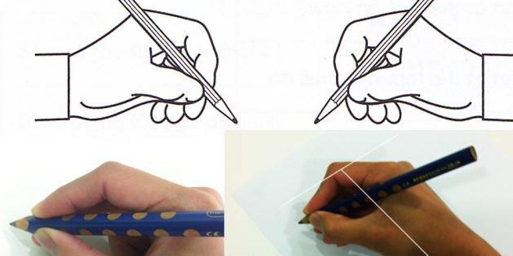 ลูกไม่ชอบเขียน ลายมือลูกไม่สวย ทำอย่างไรดี!